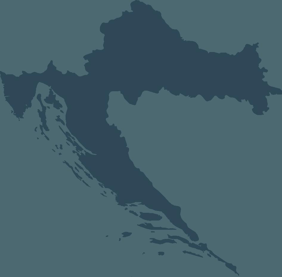 Vakantie in Kroatie